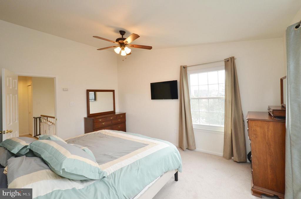 Master Bedroom - 44114 GALA CIR, ASHBURN