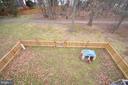 Deck View - 44114 GALA CIR, ASHBURN