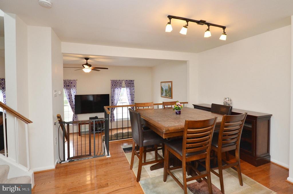 Dining Room - 44114 GALA CIR, ASHBURN