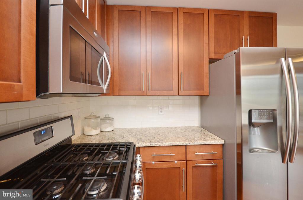 Upgraded Cabinets - 44114 GALA CIR, ASHBURN