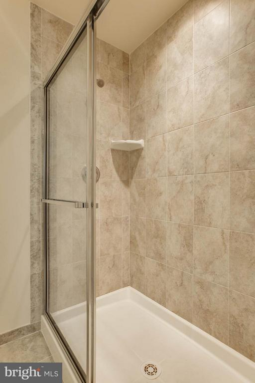 Master shower - 7131 MASTERS RD, NEW MARKET