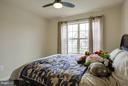Plenty of natural light - 7131 MASTERS RD, NEW MARKET