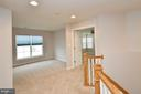Loft Can Be Converted to 4th Bedroom - 23386 HIGBEE LN, BRAMBLETON