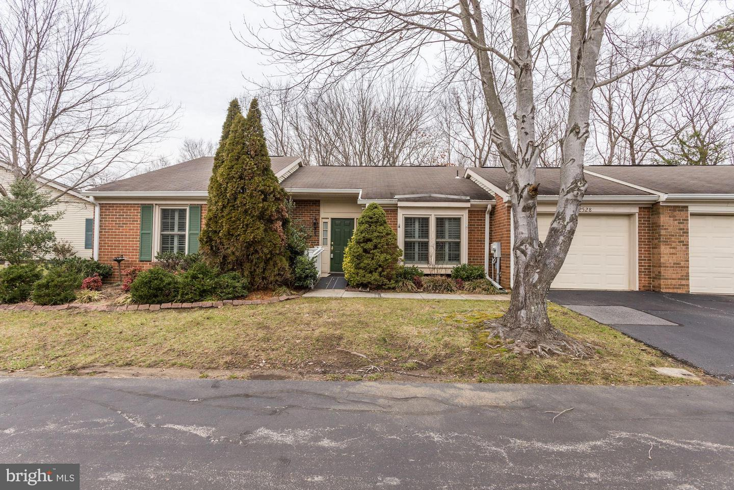 2528 N HAVEN COVE 95, ANNAPOLIS, Maryland