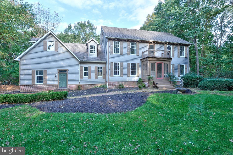 Single Family Home for Sale at 10 LANE OF ACRES Shamong, New Jersey 08088 United StatesMunicipality: Shamong