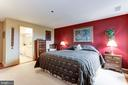 Master Bedroom - 1401 N OAK ST #603, ARLINGTON