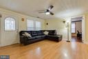 - 220 N 31ST ST, PURCELLVILLE