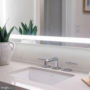 Guest Bathroom - 1427 RHODE ISLAND AVE NW #204, WASHINGTON
