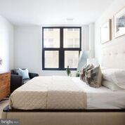 Master Bedroom - 1427 RHODE ISLAND AVE NW #204, WASHINGTON