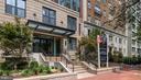 Building Entrance on Rhode Island Avenue, NW - 1427 RHODE ISLAND AVE NW #204, WASHINGTON