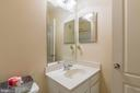 Bathroom - 4118 POTOMAC HIGHLANDS CIR, TRIANGLE