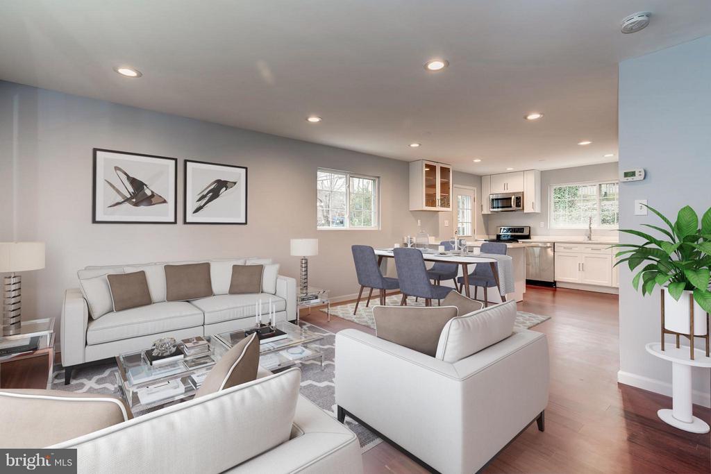 Arlington Homes for Sale -  City View,  842 S DINWIDDIE STREET