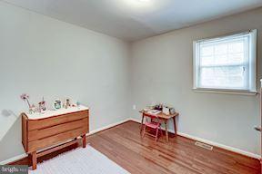 3rd Bedroom - 1814 N GEORGE MASON DR, ARLINGTON