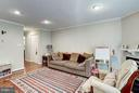 Family Room - 1814 N GEORGE MASON DR, ARLINGTON