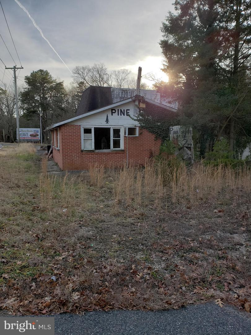 for Sale at 4070 ROUTE 47 Leesburg, New Jersey 08316 United States