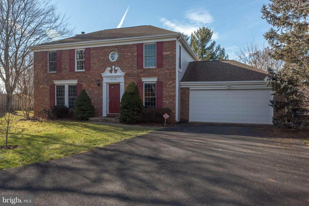 13123  CROSS KEYS COURT,Fairfax  VA