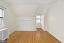 Upper Level Bedroom 3 - 309 TIMBERWOOD AVE, SILVER SPRING
