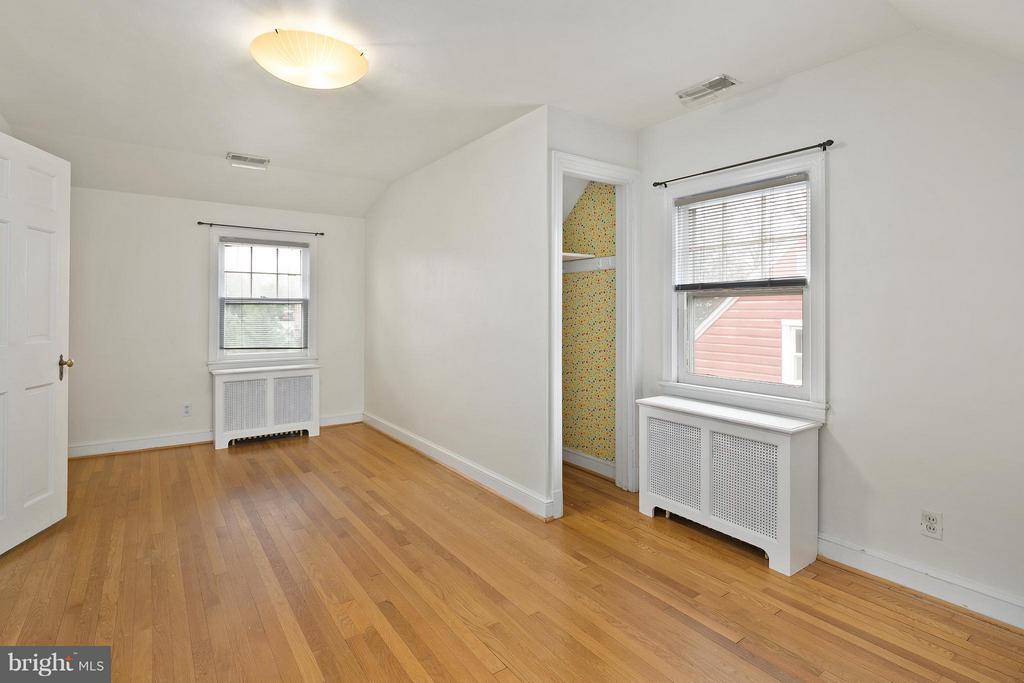 Upper Level Bedroom 4 - 309 TIMBERWOOD AVE, SILVER SPRING