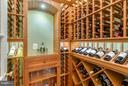 Wine Cellar! - 1103 FINLEY LN, ALEXANDRIA