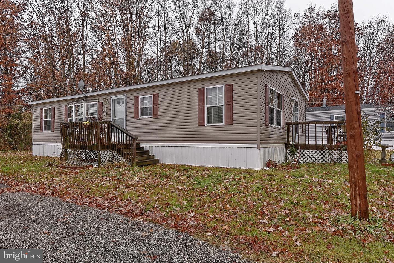 Частный односемейный дом для того Продажа на 2 AMHERST Drive Chesilhurst, Нью-Джерси 08089 Соединенные Штаты