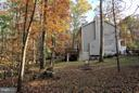 Spacious 2 acre wooded lot - 57 APPLEJACK, HARPERS FERRY