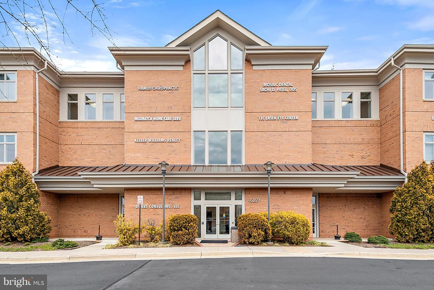Additional photo for property listing at 46169 Westlake Dr #200, 210 Sterling, Virginia 20165 United States
