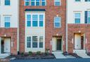 Exterior Brick Front - 7530 BRUNSON CIR, GAINESVILLE