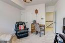 Bedroom #2 - 7530 BRUNSON CIR, GAINESVILLE