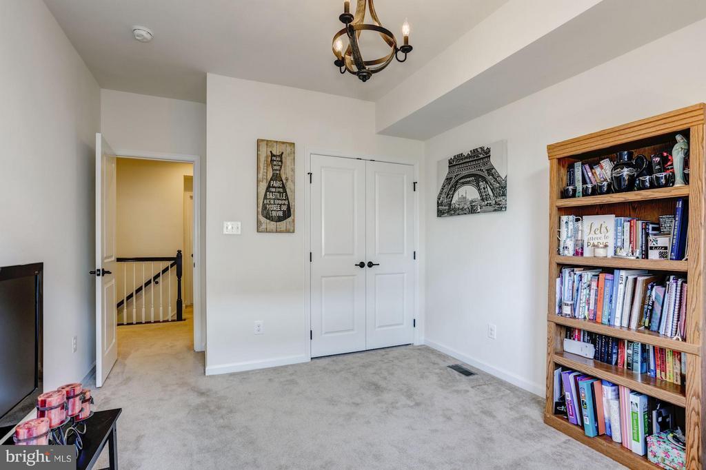 Bedroom #3 - 7530 BRUNSON CIR, GAINESVILLE