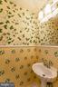 Half Bath - 3013 ROSE ARBOR CT, FAIRFAX