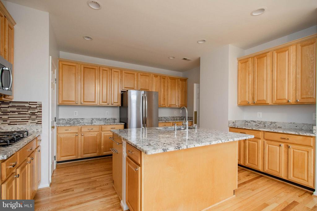 Kitchen - 3013 ROSE ARBOR CT, FAIRFAX