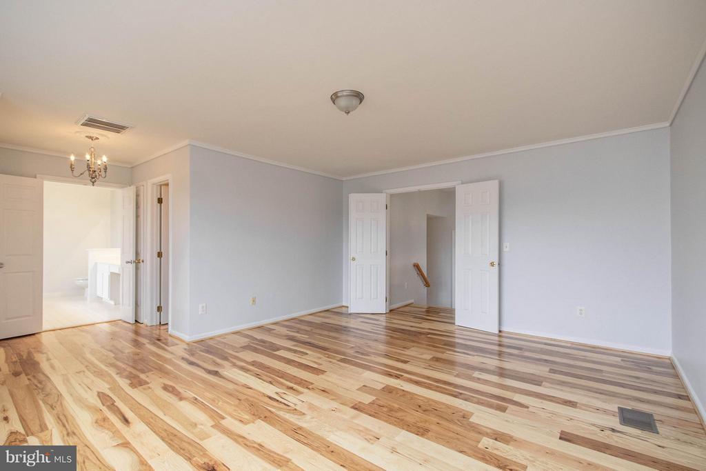 Master Bedroom - 3013 ROSE ARBOR CT, FAIRFAX