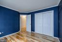 Bedroom 3 - 3013 ROSE ARBOR CT, FAIRFAX