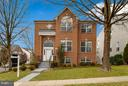 Front - 3013 ROSE ARBOR CT, FAIRFAX
