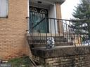 Front Entry - 7115 DAMASCUS RD, GAITHERSBURG