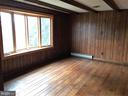 Bright living room - 7115 DAMASCUS RD, GAITHERSBURG