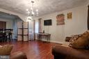Living Room / Dining Room - 6804 DARBY CT, HYATTSVILLE