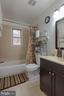Full Bath - 6804 DARBY CT, HYATTSVILLE