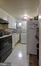 Lower Level Kitchen - 6804 DARBY CT, HYATTSVILLE