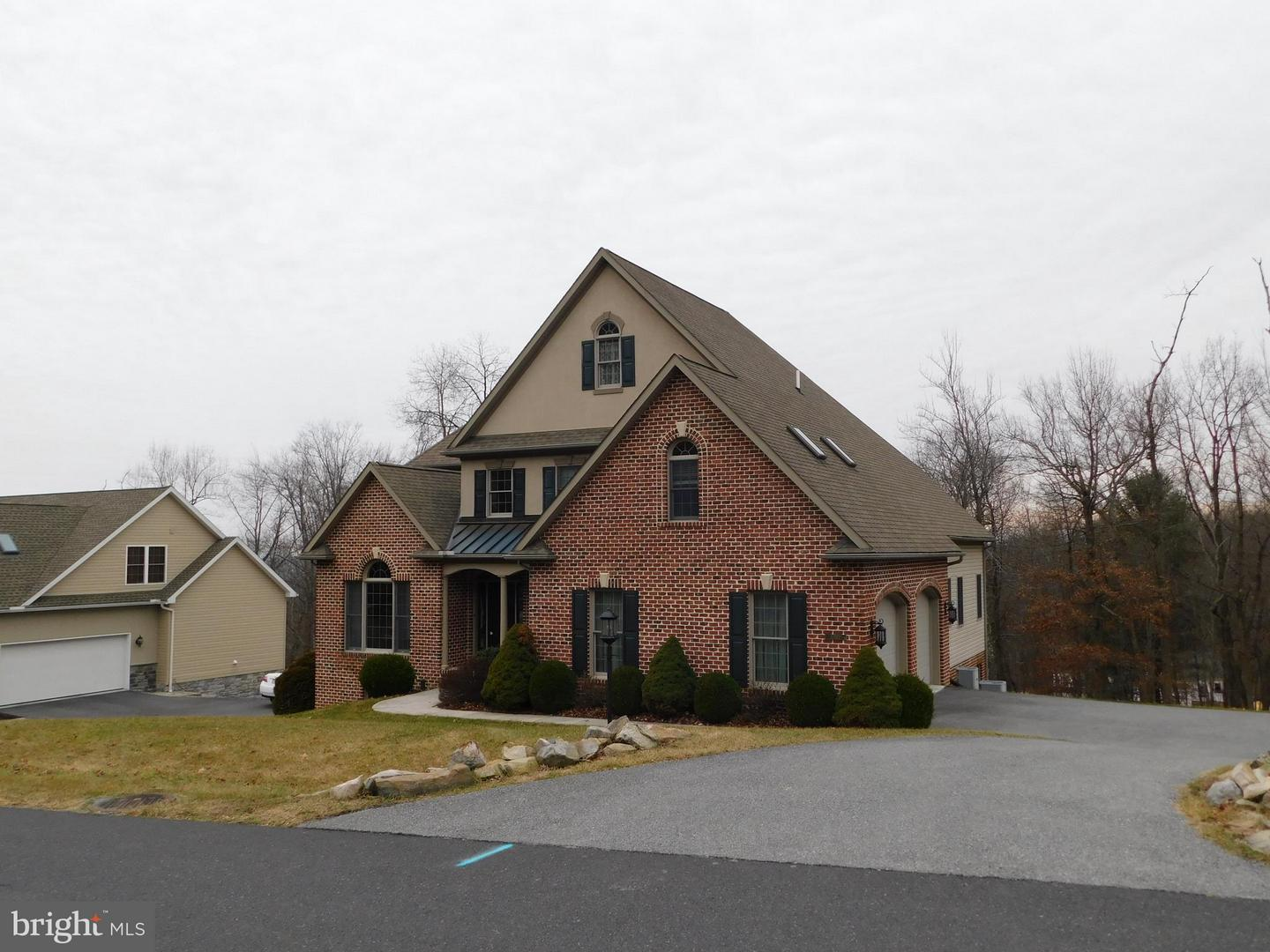 Single Family for Sale at 11342 Weatherstone Dr Waynesboro, Pennsylvania 17268 United States