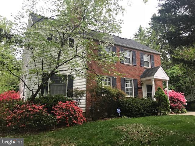 6914  BERKELEY STREET, Falls Church, Virginia