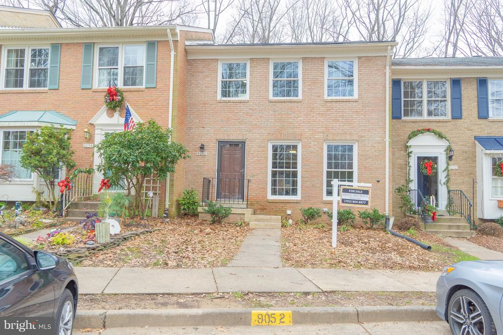 9052  ROSEWALL COURT, one of homes for sale in West Springfield