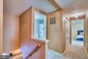 Upstairs hallway area - 3227 TITANIC DR, STAFFORD