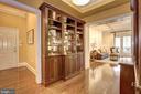Foyer - 10401 STRATHMORE PARK CT #3-404, ROCKVILLE