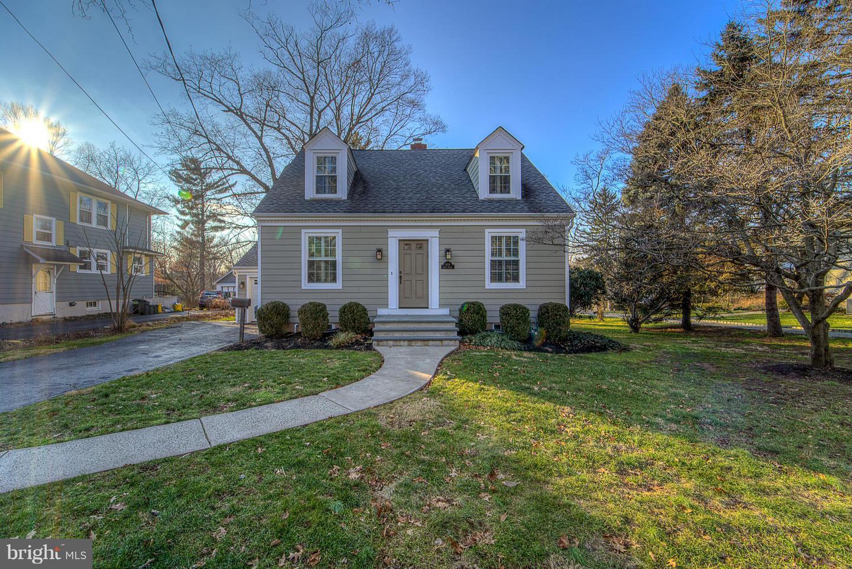 416 BURD Street  Pennington, Nueva Jersey 08534 Estados Unidos