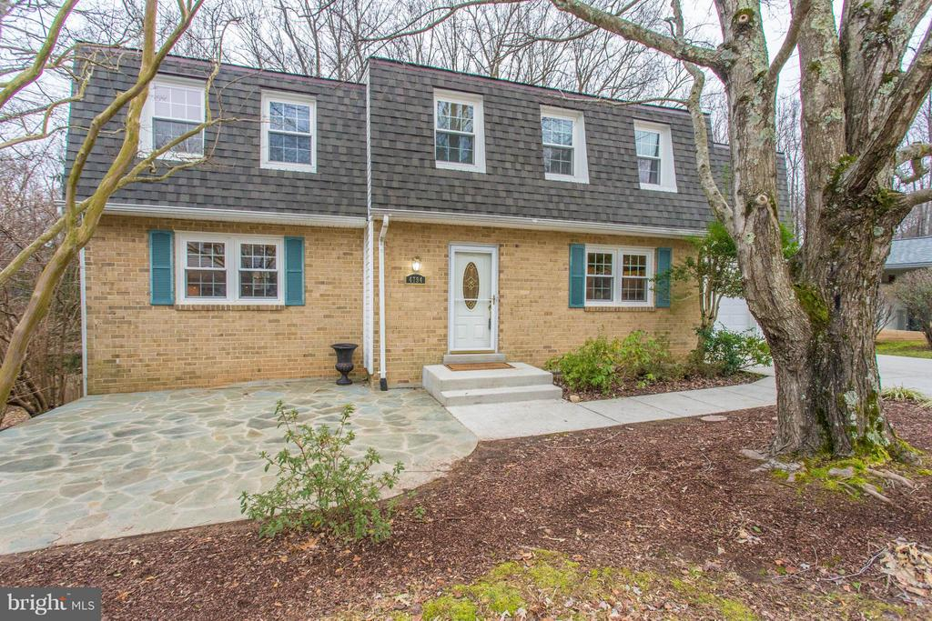4794  CATTERICK COURT,Fairfax  VA