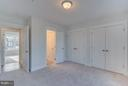 Bedroom #2 - 4525 FAIRFIELD DR, BETHESDA