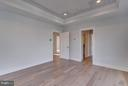 Master Bedrooms - 4525 FAIRFIELD DR, BETHESDA