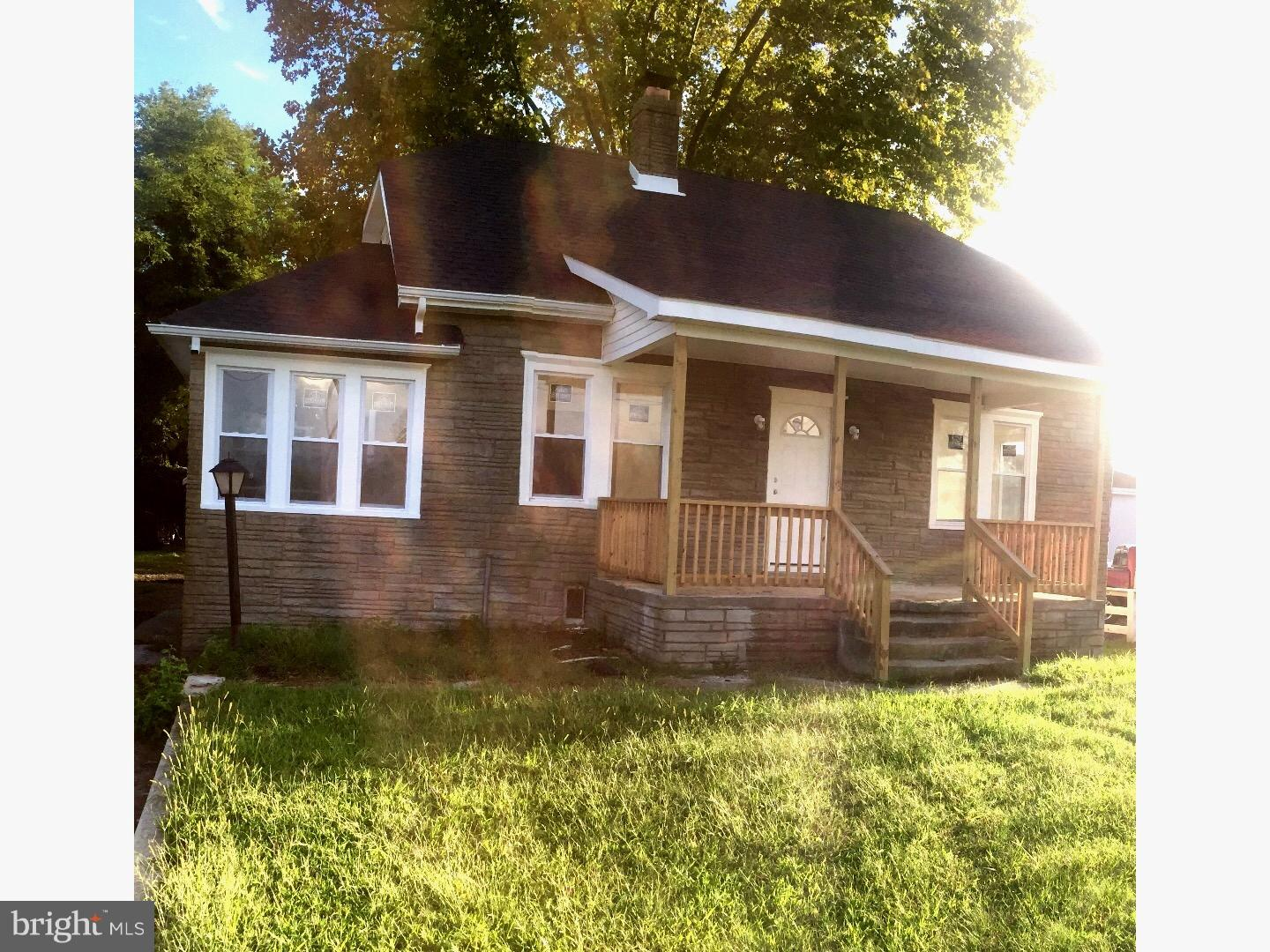 Single Family Home for Sale at 601 SALEM QUINTON Road Quinton, New Jersey 08079 United States