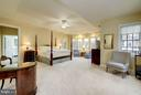 Oversized Master Bedroom - 3942 27TH RD N, ARLINGTON